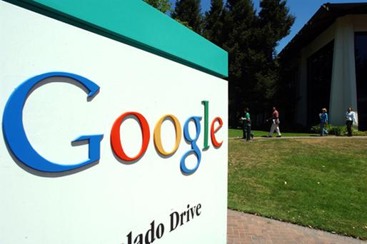 Digital books move: Google. Photo: Getty Images