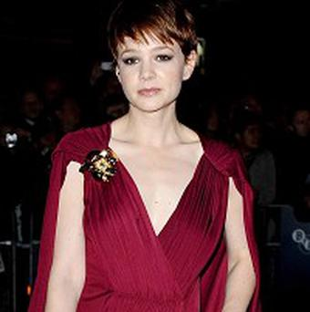 An Education starrer Carey Mulligan has been shortlisted in best actress for rising star award
