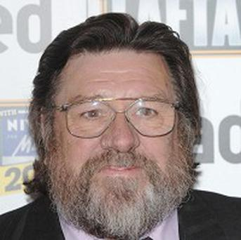 Ricky Tomlinson has begun filming new movie Flutter