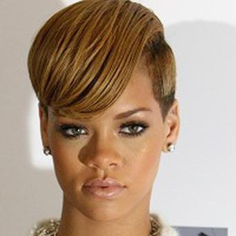 Rihanna says her quiet nature is often mistaken for rudeness