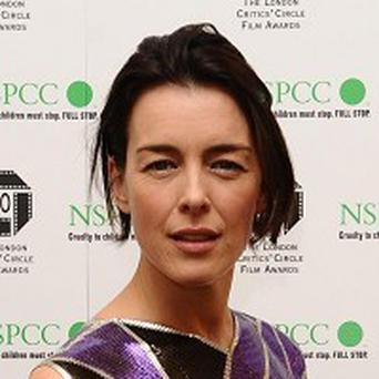 Olivia Williams says Roman Polanski was hard to please