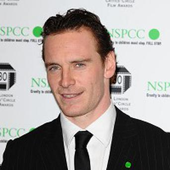 Michael Fassbender will play Rochester in Jane Eyre