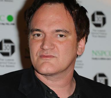 Quentin Tarantino has revealed Kill Bill 3-D could be on the cards. Photo: Getty Images