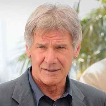 Harrison Ford isn't too bothered about winning awards