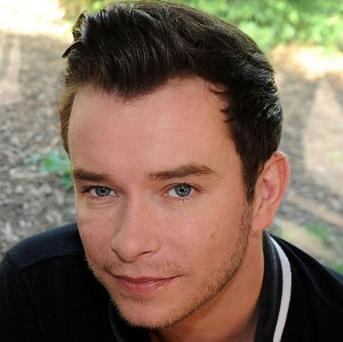 Stephen Gately died at his holiday home in Majorca last October