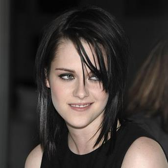 Kristen Stewart stepped out for the premiere of The Yellow Handkerchief