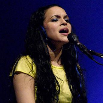 Norah Jones revealed she enjoys being 30