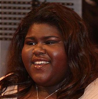 Gabourey Sidibe was honoured to be at the Baftas