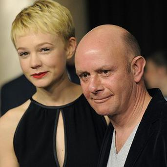 Nick Hornby doesn't think Carey Mulligan will get a bigger role