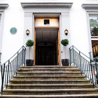 EMI isn't selling Abbey Road studios