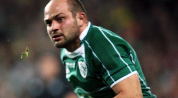 Rory Best will be savouring every moment Photo: Getty Images
