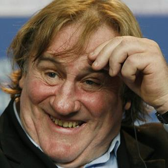 Gerard Depardieu rejected claims he was too white to play Alexandre Dumas