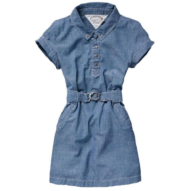Tommy Hilfiger denim dress €169