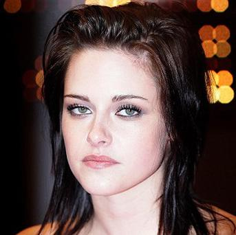 Kristen Stewart isn't sure about the future of Breaking Dawn