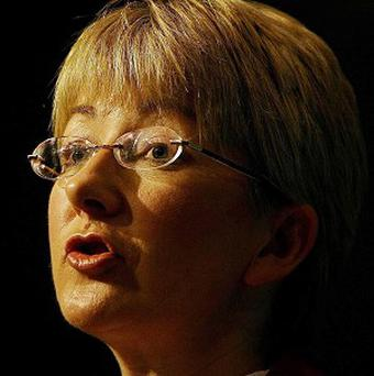 Mary Hanafin said the survey would inform Government policy