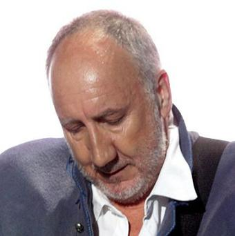 Pete Townshend says he might leave The Who