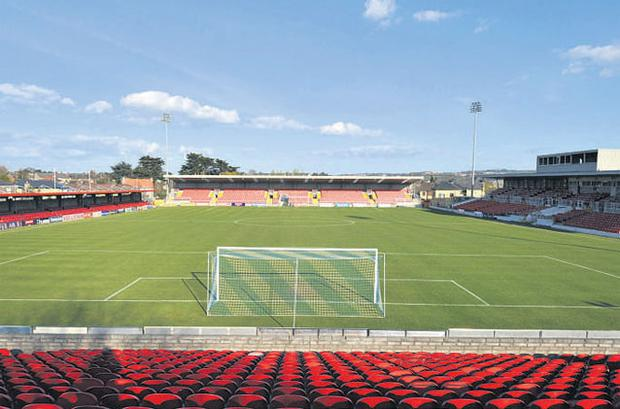 Turner's Cross is among the best venues in the country but sadly no Premier Division football will be played there in the coming season
