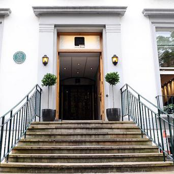 Abbey Road studios have been given listed building status