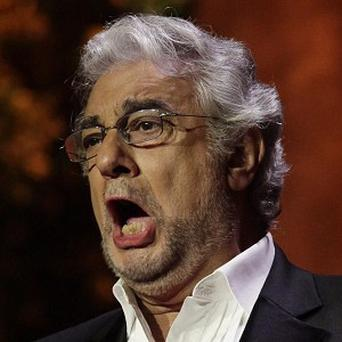 Placido Domingo is to undergo surgery this week