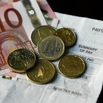 Almost four out of 10 Irish workers have had to take a second job to make ends meet