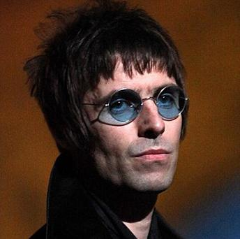 Liam Gallagher's former band Oasis are up for three NME awards