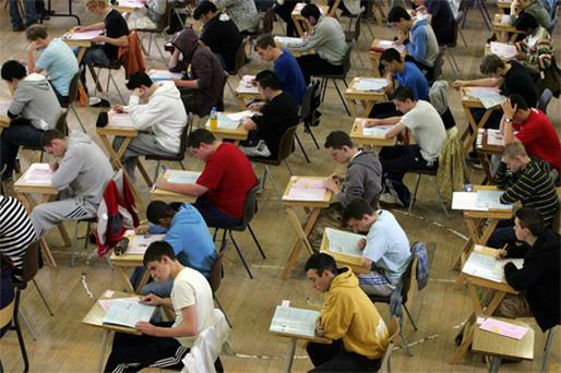 'Brutal but fair' was the traditional defence of the Leaving Certificate system, but that has now changed