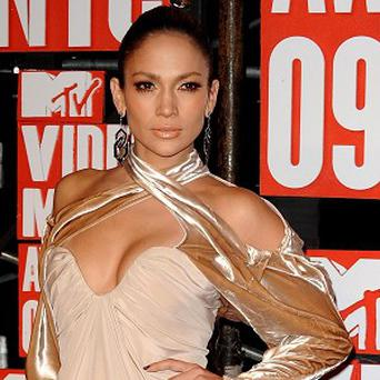 Jennifer Lopez has signed to a new record label