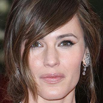 Jennifer Garner is to star in 'a female version of The Hangover'