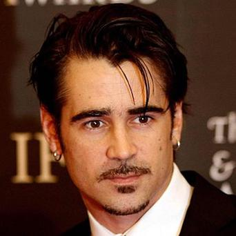 Colin Farrell was disappointed with Miami Vice and Alexander