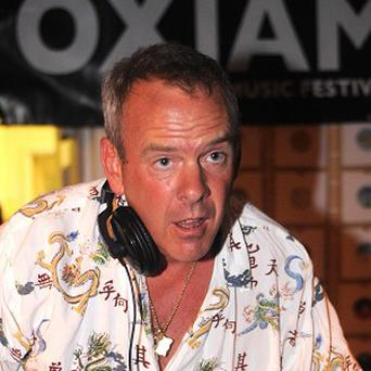 Fatboy Slim wants to work with Al Green