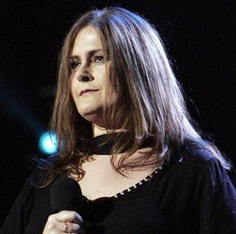 Alison Moyet will perform at the Prince's Trust Spring Ball