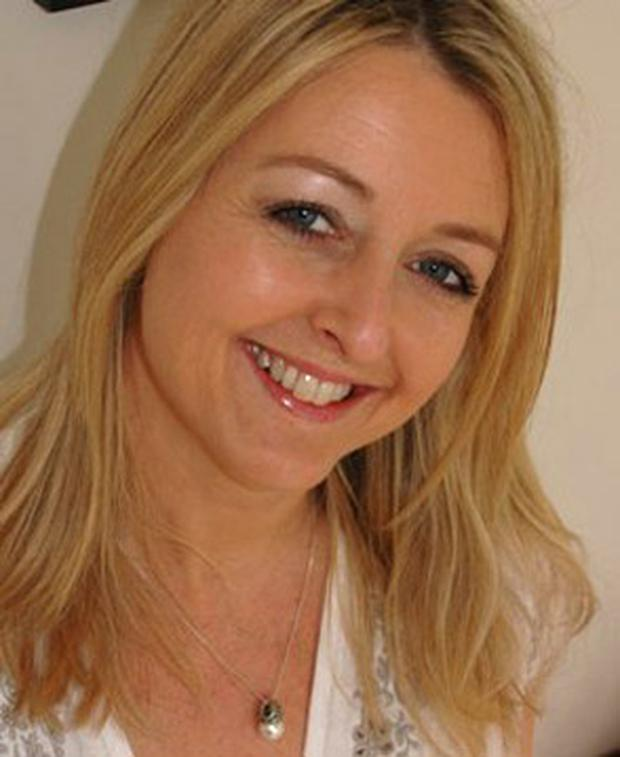 Gina Boles the owner and buyer for the online store giftedbynature.ie.