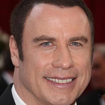 John Travolta performed his own stunts but didn't find it easy