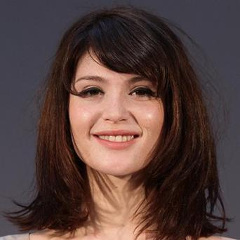 Gemma Arterton said shooting The Disappearance Of Alice Creed was 'full on'