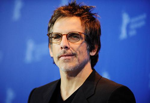 Ben Stiller is reportedly practising his 'Blue Steel' for a long-awaited sequel to Zoolander. Photo: Getty Images