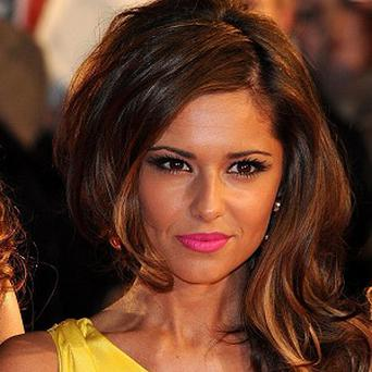 A 22-year-old Cheryl Cole fan was handed an eviction notice after playing her hits too loud