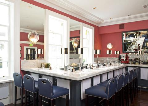 Bentley's Oyster Bar and Grill