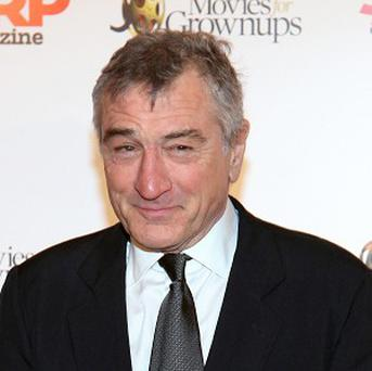 Robert De Niro related to his character in Everybody's Fine