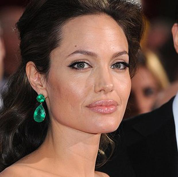 A Derby road has been named after Lara Croft, the character played by Angelina Jolie in Tomb Raider