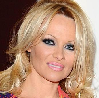 Canadian actress Pamela Anderson has requested an end to the country's annual seal hunt