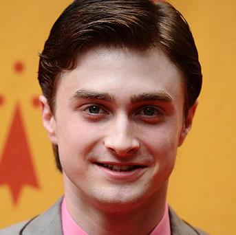 Daniel Radcliffe is supporting a gay suicide prevention organisation