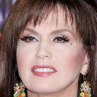 Marie Osmond's son Michael Blosil, 18, has died