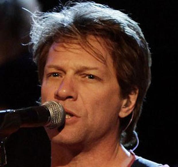 Jon Bon Jovi has vowed to learn more about homelessness on his new tour.