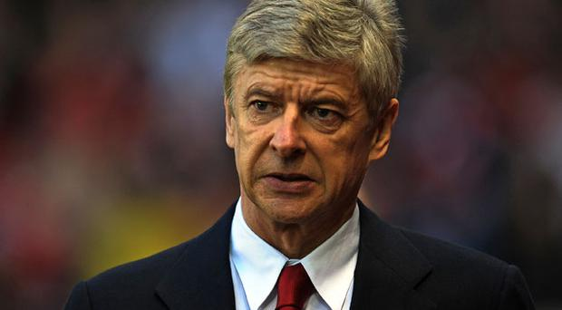 Arsène Wenger still Arsenal's manager for all seasons Photo: Getty Images