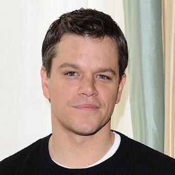 Matt Damon says there may be more Bourne movies