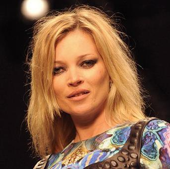 Kate Moss will duet with a ballet dancer in a new short film