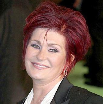 Sharon Osbourne would like Carey Mulligan to play her in a film