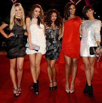 The Saturdays and Manchester United are to team up for a summer charity fundraiser