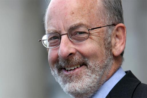 Central Bank governor Patrick Honohan. Photo: Bloomberg News