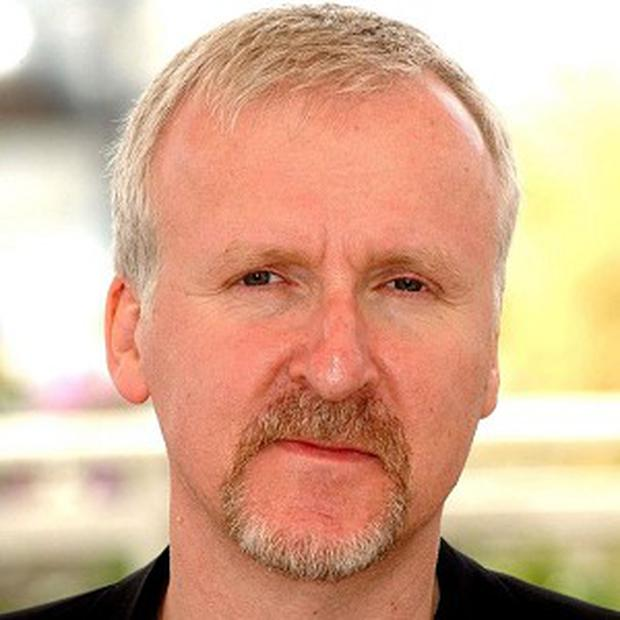 James Cameron's Hiroshima film is on hold